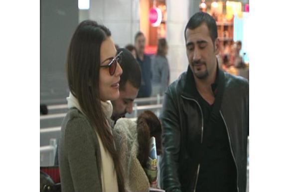 صور بورجو كارا 2013 - صور الممثلة التركية بورجو كارا الشهيرة بزينب 2013 - صور بورجو كارا في بيروت 2013