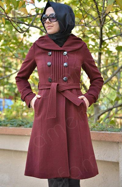 6156bbbf26465 ملابس محجبات روعه 2013 ، تصاميم ملابس للمحجبات 2013 ، أجمل ملابس محجبات 2014