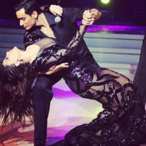 ��� ����� ���� �� ������ ����� �� ������ 2013 ����� - ��� ����� ������ ���� ������ Dancing with the stars
