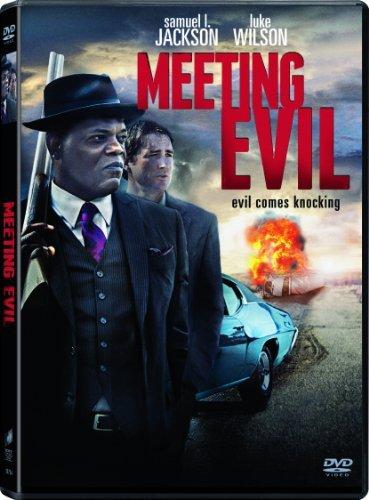 ������� ���� Meeting Evil - ����� ���� Meeting Evil - ��� ���� Meeting Evil