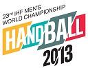 Germany vs Argentina score 15/1/2013 Handball World Championship 2013