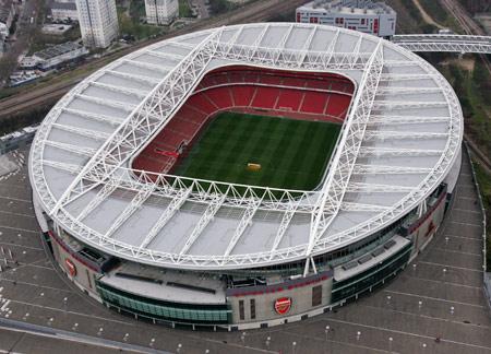 Arsenal vs Swansea City 16-1-2013 The FA Cup