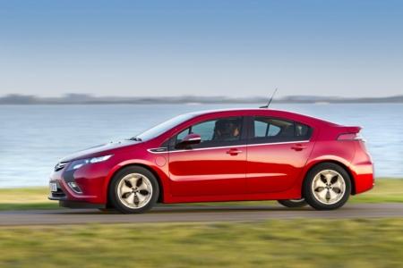 ��� ����� ���� ������ 2014 - ������ ����� Opel Ampera 2014 - ����� ������� ������� ���� Opel Ampera 2014