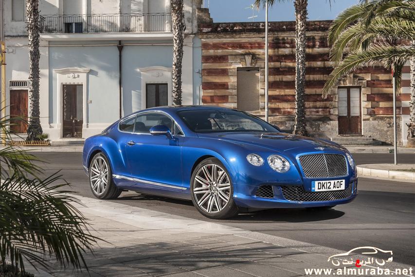 ��� ������� ������� ��������� GT ����� � GTC - ������� ������ Bentley 2013 GT GTC - ����� ����� Bentley 2013 GT GTC