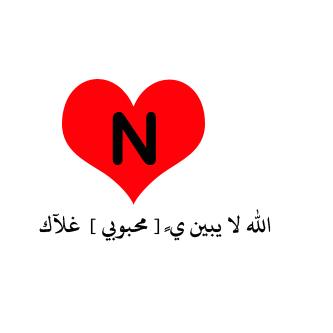 رمزيات بلاك بيري حرف N - اجمل رمزيات حروف للبلاك بيري 2013 - احدث رمزيات حرف n للبلاك بيري 2013