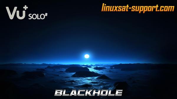 VU Solo2 Backup Image Blackhole 1.7.9 by MrGmx