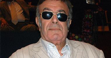 وفاة الفنان نبيل هجرس - صور وفاة الفنان نبيل هجرس - وفاة الفنان المصرى نبيل هجرس