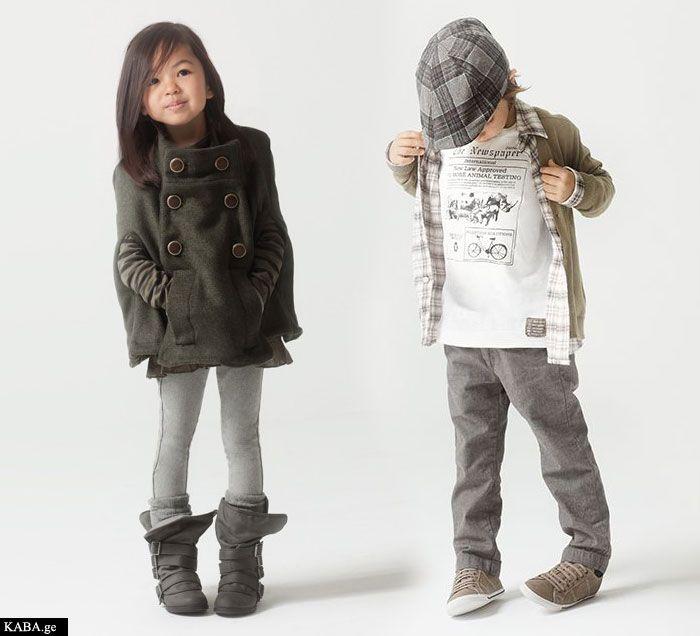 b62545a6c68ac ملابس كاجوال للاطفال 2013 ، ملابس كيوتى للاطفال 2014 ، ازياء كاجوال للاطفال