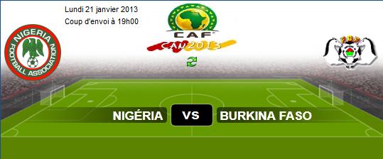 Nigeria Burkina Faso 21-1-2013 Coupe 19047_dreambox-sat.c