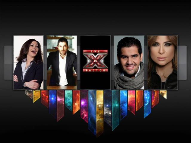 ��� �������� The XFactor 2013 - ��� ����� ������ 2013 The XFactor