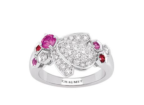 ������ ����� ����� �� Chaumet ���� ���� - ��������� �� Chaumet ���� ����
