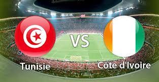 Tunisie vs C�te d'Ivoire Coupe d'Afrique des Nations CAN 2013 samedi 26/1/2013 en Afrique du Sud