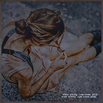رمزيات بلاك بيري حزينه 2013 - خلفيات حزينة للبلاك بيري 2014 - رمزيات بنات حزينة للبلاك بيري 2013