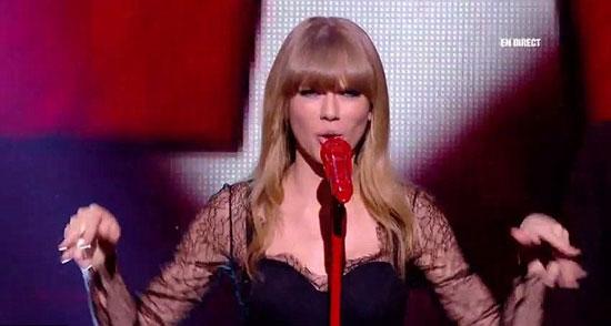 ������ ����� ����� ����� �� ����� ���� NRJ Music Awards