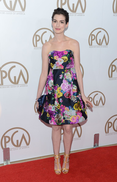 ��� ������� �� ��� Producers Guild Awards 2013 - ��� �������� �� Producers Guild Awards 2013