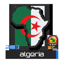 Alg�rie vs C�te d'Ivoire 30-1-2013 Coupe d'Afrique des Nations CAN 2013