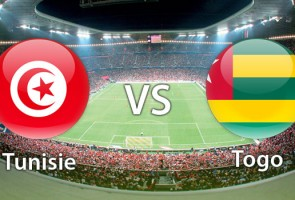 Tunisia vs Togo African Cup of Nations CAN 2013 Wednesday 30/1/2013 in South Africa