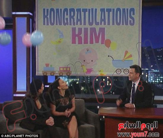 ������ ��� ��������� ����� ������ ������ �� ������ Jimmy Kimmel Live