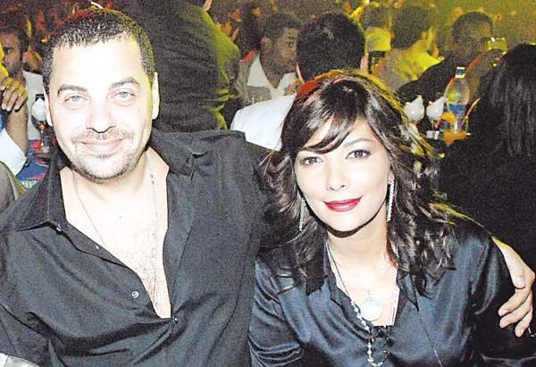 بالصور أشهر الثنائيات العربية في عيد الحب 2013 , صور مشاهير في عيد الحب 2013