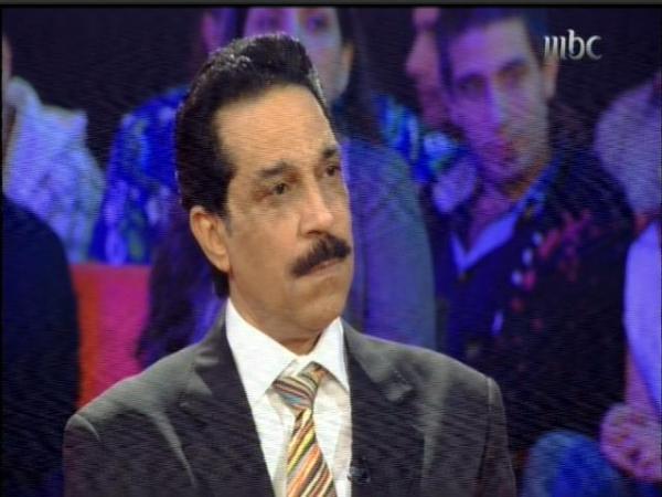الفنان الله الرويشد: المصرية أنغام أفضل فنانة باللهجة الخليجية 31011_dreambox-sat.c