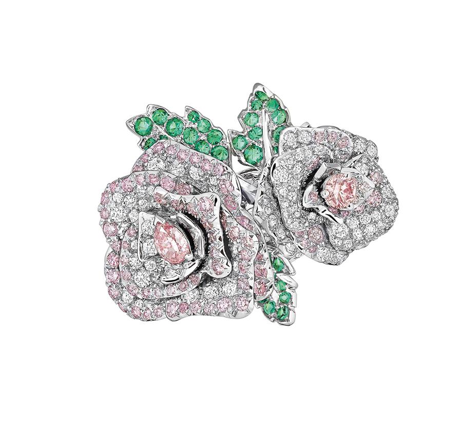 ������� Dior ���� 2013 , ������ ������� Dior �� ���� Place Vend�me
