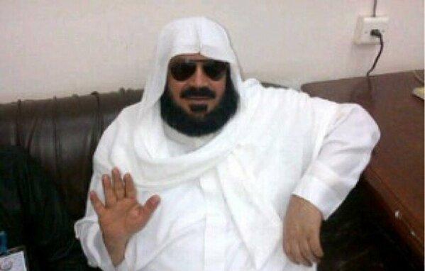 عبدالله الشمري الاخيرة قصاصه