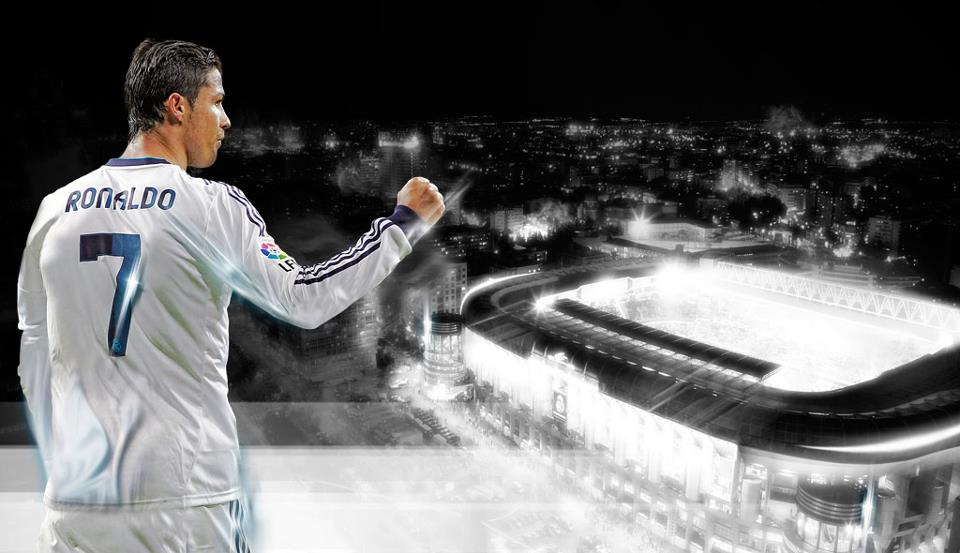 today 5/2/2013 is a birthday of Cristiano Ronaldo