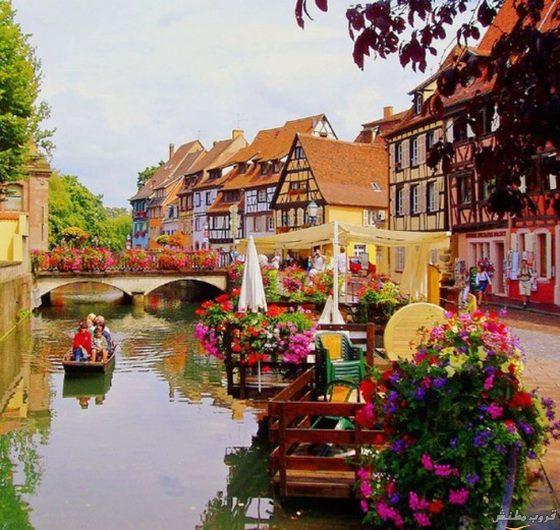 صور مدينة كولمار Colmar الفرنسية أجمل مدينة بالعالم بالصور 3629_dreambox-sat.com