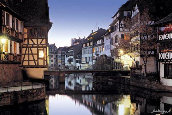 صور مدينة كولمار Colmar الفرنسية أجمل مدينة بالعالم بالصور 3630_dreambox-sat.com
