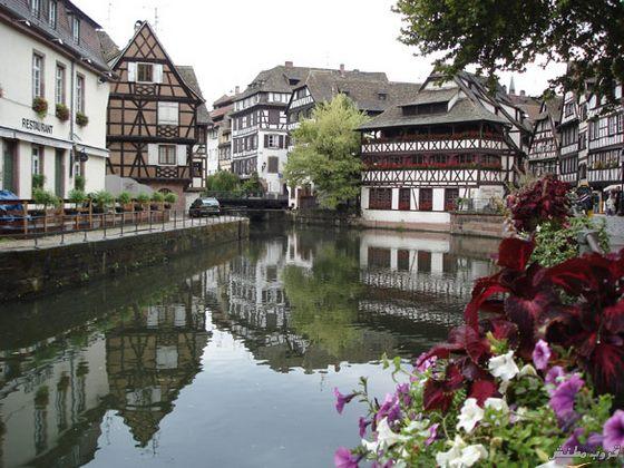 صور مدينة كولمار Colmar الفرنسية أجمل مدينة بالعالم بالصور 3631_dreambox-sat.com