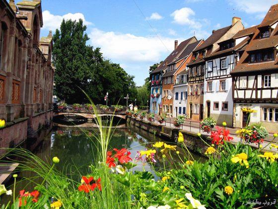صور مدينة كولمار Colmar الفرنسية أجمل مدينة بالعالم بالصور 3640_dreambox-sat.com
