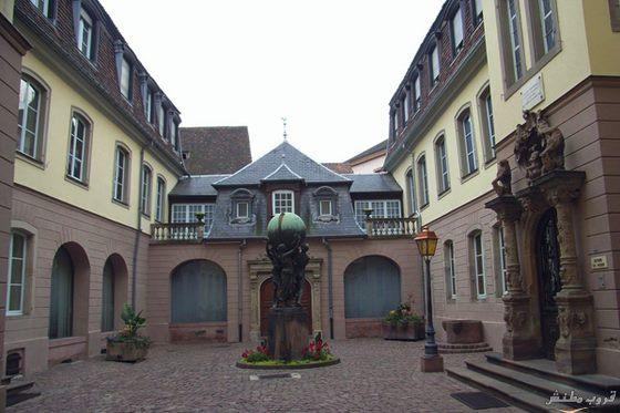 صور مدينة كولمار Colmar الفرنسية أجمل مدينة بالعالم بالصور 3642_dreambox-sat.com