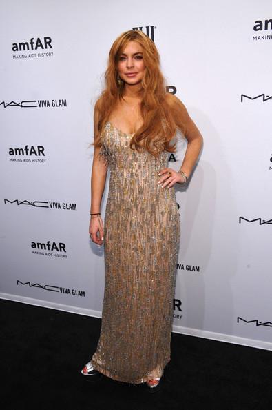 ��� ������ �� ��� amfAR New York Gala 2013