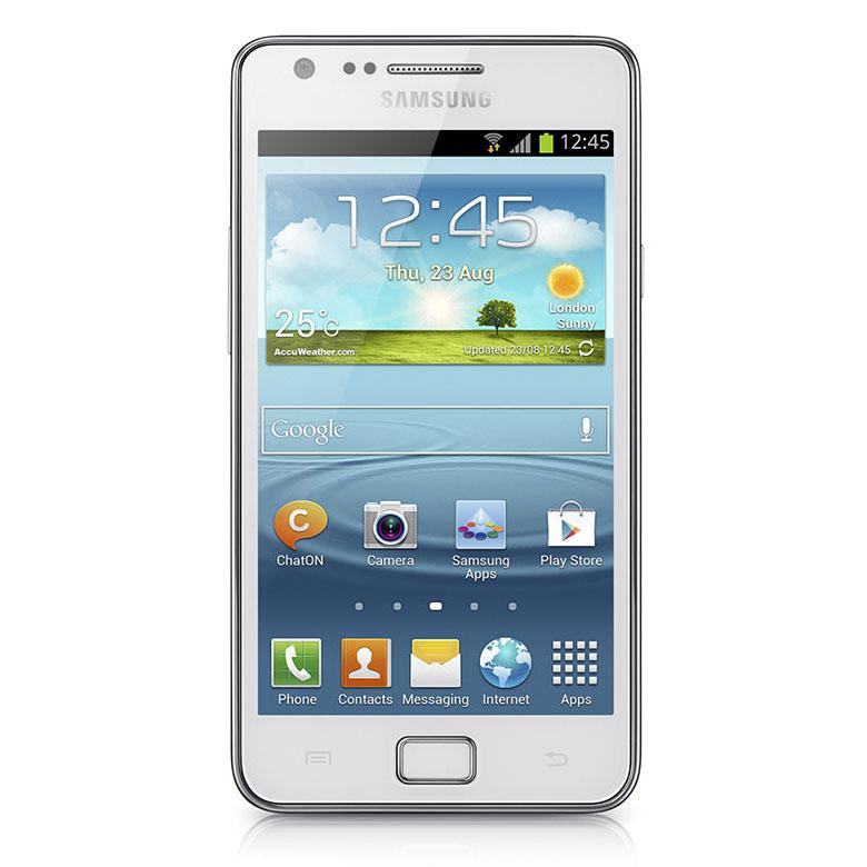 ��� ���� Samsung I9105 Galaxy S II Plus ������