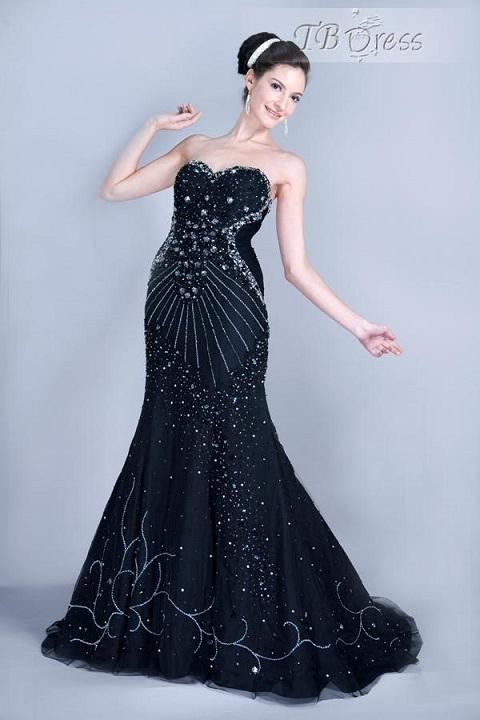 a02b80ed4 اجمل ملابس سهره لجميع الاذواق , ملابس سهرة بذوق عالي جدا