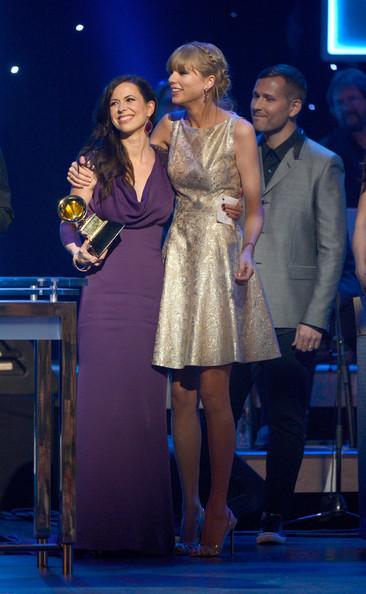 ��� ������ �� ��� ����� ����� GRAMMY Awards 2013