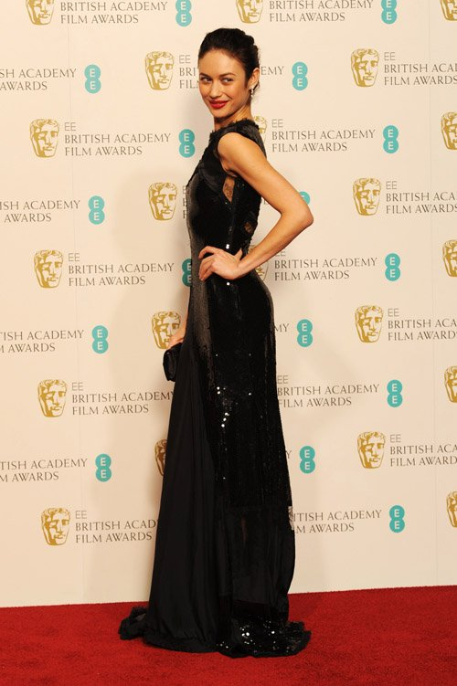 ������ ����� ��� BAFTA Awards 2013 , ��� �������� ������ BAFTA Awards ��� 2013