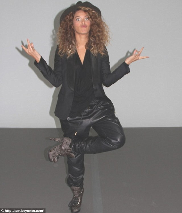 Bar Rafaeli - Leona Lewis - Jessica Simpson - Beyonce ~ Hit 2013