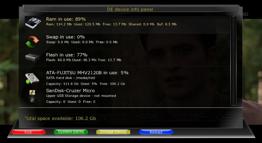 Dream-Elite-4.0-v001r003-dm800 OE1.6-ramiMAHER #ssl84b