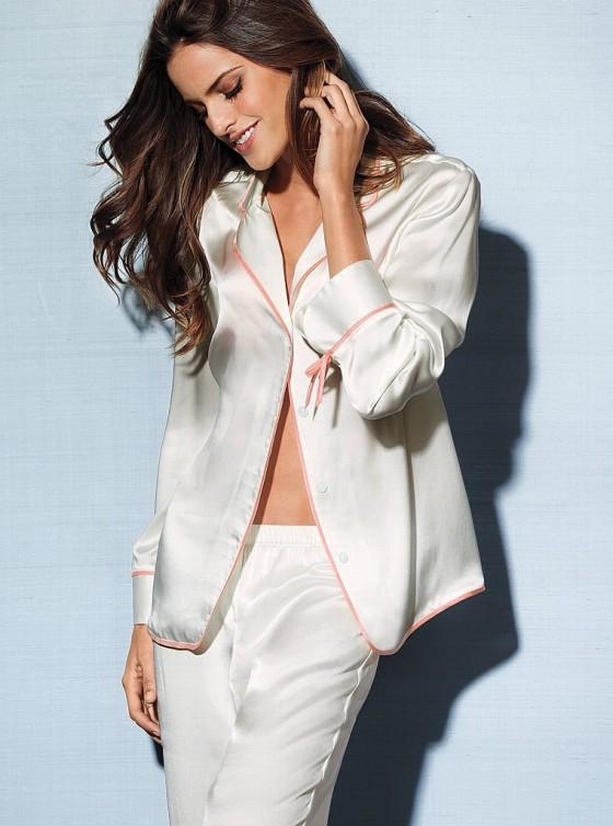 Izabel Goulart - Victoria's Secret Photoshoot - January 2013