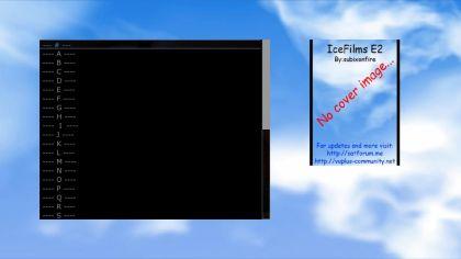 Plugin Icefilms OE2.0