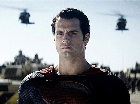 Man of Steel: Movie Pictures - ����� ���� Man of Steel: Movie Pictures