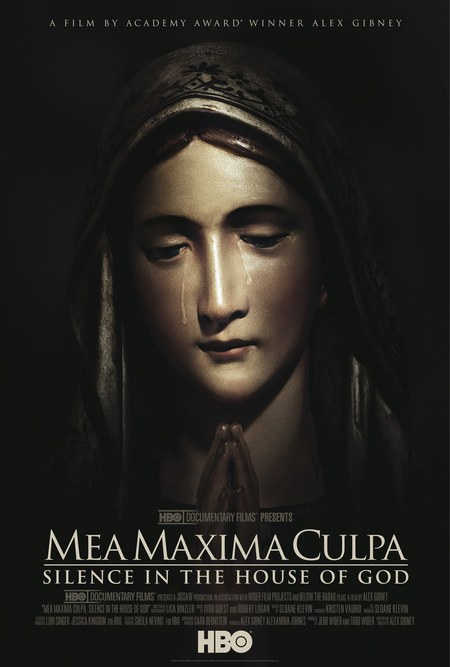 Mea Maxima Culpa: Silence in the House of God: Posters