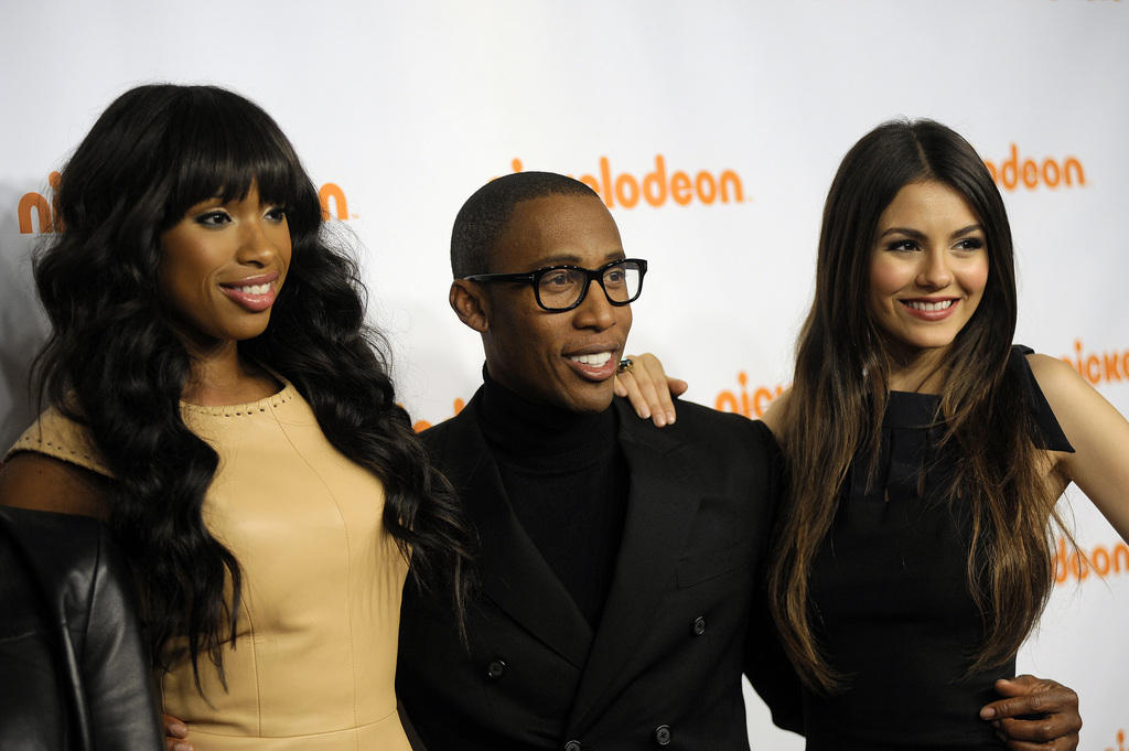 ... Justice :: Nickelodeon Upfront Presentation at Jazz at Lincoln Center