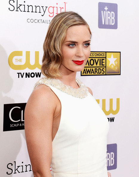 ��� ������� ��� Critics Choice Movie Awards 2013