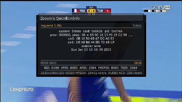 BackUp by Serjoga OpenPLi-2.1-beta-DM800SE-20120924
