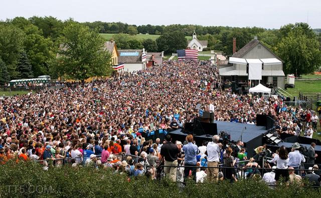 صور باراك اوباما بعدسة مصوره الخاص