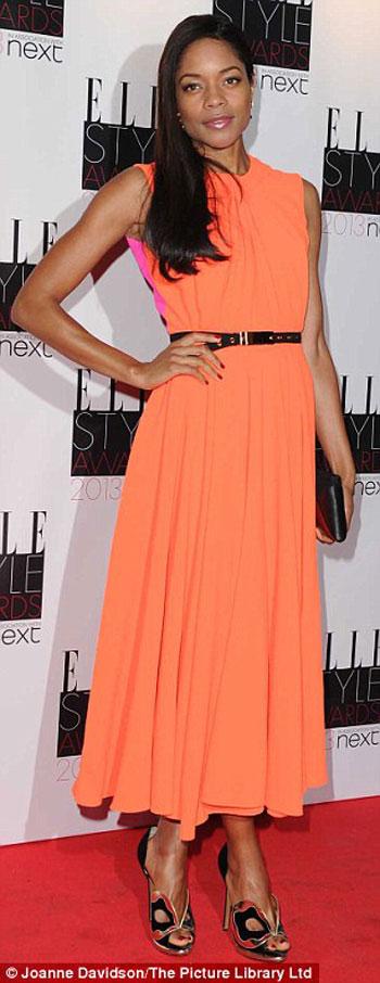 ��� ��� ����� ����� Elle Style ����� 2013