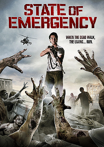 ����� ���� State of Emergency Posters , State of Emergency