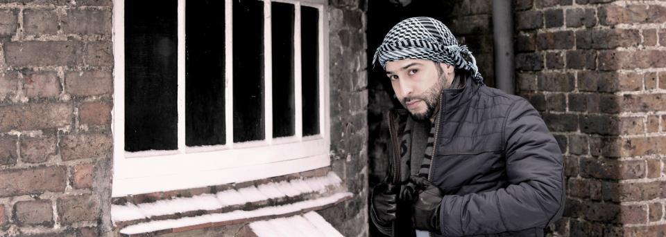 تحميل اغنية لؤي عدنان اريدك